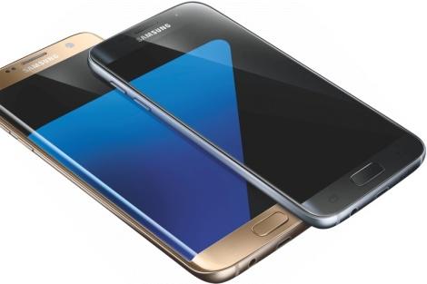 Galaxy S7 & S7 Edge - VentureBeat