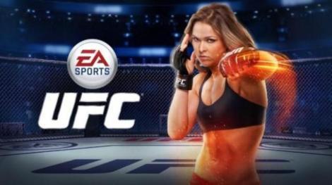 Foto: EA Sports UFC 2