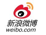 O Site de rede social chinesa Sina Weibo tem 280,8 milhões de usuários.