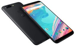 OnePlus-5T Preto